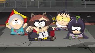 E3 - Trailer d'annuncio