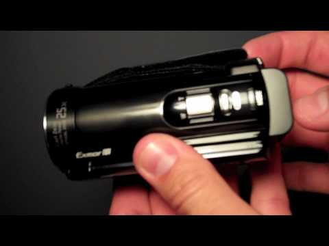 Sony Handycam HDR-CX150: Unboxing and Tour
