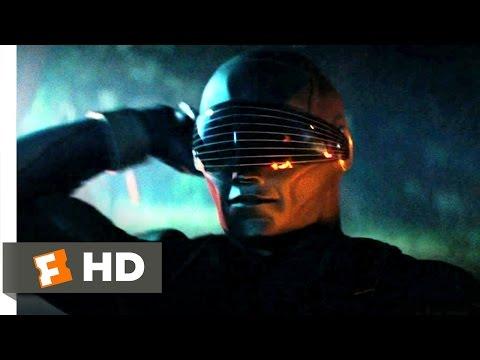 G.I. Joe: The Rise of Cobra (2/10) Movie CLIP - G.I. Joe to the Rescue! (2009) HD