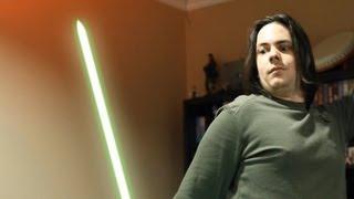 Lightsaber Fightsaber - Episode IV