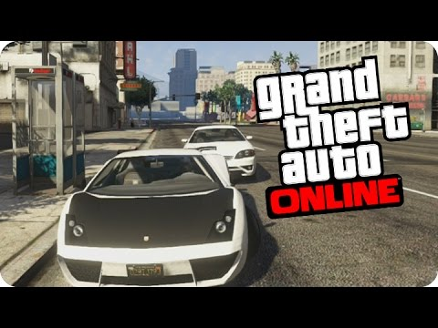 Gta - Un día te apetece conducir y te metes en las carreras mas locas! :) Unos likes para mas GTA? Seeeeeeeeh!!! ¿Quien es Luh? https://www.youtube.com/user/hdluh ¿Quen es Lady? https://www.youtube...