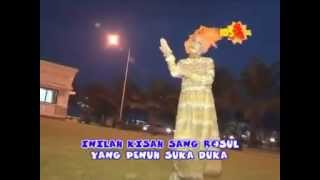 Sholawat Anak   Kisah Rosul   Volume 3