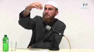 Gabimet e ndryshme me mjetin e udhëtimit - Hoxhë Haqif Ibrahimi