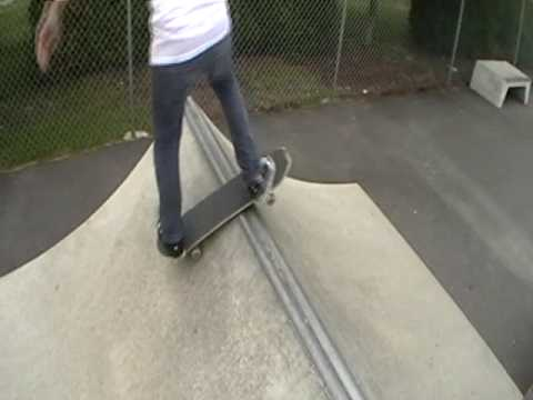 Northboro Skatepark