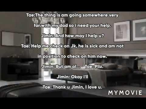 """Jikook ff """"U'RE THE ONE"""" episode 7"""