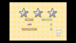 Landing Cat [Sweet Cat Puzzle] YouTube video