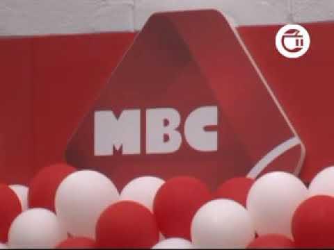 MBC В Гурджаани