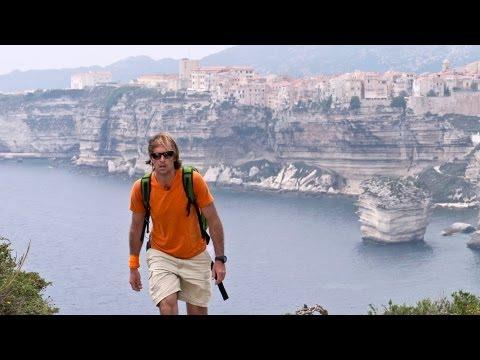 FRANCE CORSE BONIFACIO randonnée Un Jour Une Rando