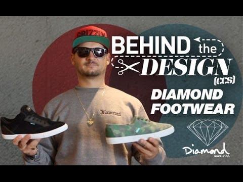 Behind The Design | Diamond Supply Co. Footwear