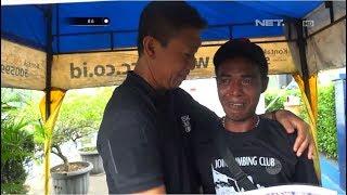 Video Mengharukan! Pria Ini Jalan Kaki 16 Hari Demi Ketemu Tim Jaguar - 86 MP3, 3GP, MP4, WEBM, AVI, FLV September 2018
