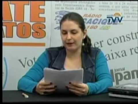 Debate dos Fatos na TV Votorantim 09-11-212