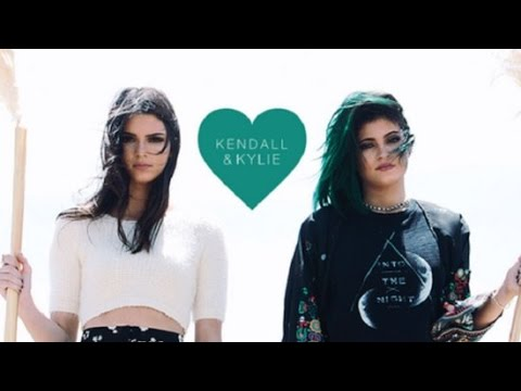 pac sun - Grab a cold towel — Kendall and Kylie Jenner are looking better than ever in the Fall 2014 lookbook video for their new collection for Pac Sun. Take a look, ...