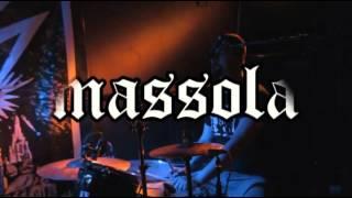 Video MASSOLA / SEDEM MINÚT STRACHU (split video)