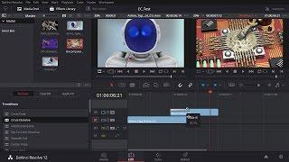 Video DaVinci Resolve Free Video Editor MP3, 3GP, MP4, WEBM, AVI, FLV Desember 2018