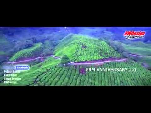 Pelesit Rayau Malaysia (PRM) Anniversary 2.0