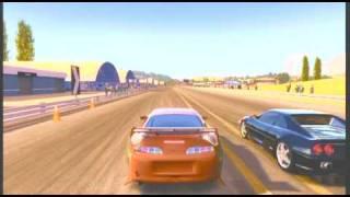 Nonton Fast and the Furious Supra vs Ferrari Film Subtitle Indonesia Streaming Movie Download