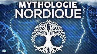 Video Norse mythology MP3, 3GP, MP4, WEBM, AVI, FLV Mei 2018