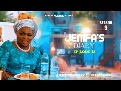 Jenifa's Diary S9EP12 - Wedding Planner 2