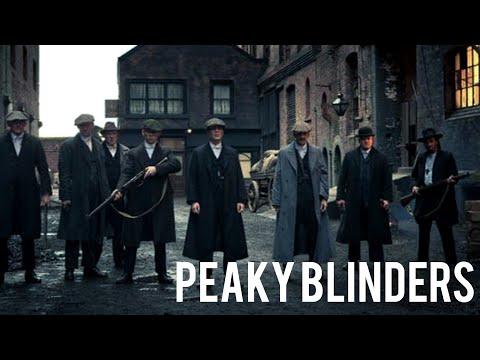 Peaky Blinders - Best moments of the season 1