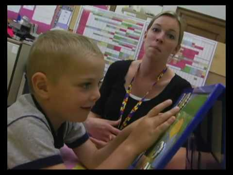 Competent Learner Model - The Pennsylvania Department of Education produced the following video to document the effects of the CLM. An observer is provided with an opportunity to view...