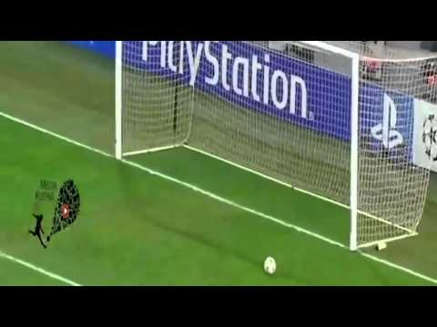 CSKA Moscow vs AS Roma 1 1 All Goals & Extended Highlights   CL 25 11 2014
