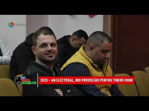 Din viata romilor - 21 decembrie 2019