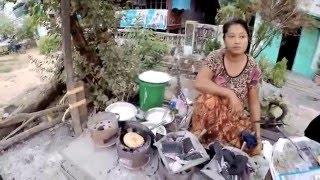 Dawei Myanmar  City pictures : Walking in Dawei, Myanmar เดินชมเมืองทวาย พม่า เมืองสวยงามเรี