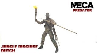 Nonton Video Review Of The Neca Predator Series 9  Jungle Disguise Dutch Film Subtitle Indonesia Streaming Movie Download