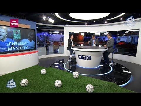 Các BLV Quang Huy và Quang Tùng giải mã FC Phản thầy Chelsea | BLV Quang Huy - Thời lượng: 9 phút, 26 giây.