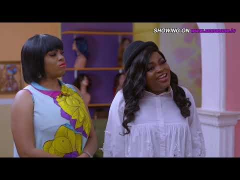 Jenifa's Diary Season 21 Episode 4 Coming To SceneOneTV App/www.sceneone.tv on the 20th Sept, 2020