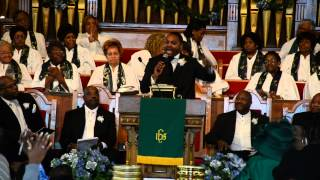 The DNA of God's Church | 12/07/ 2014