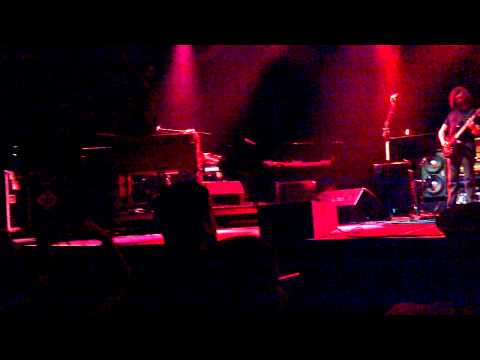 Furthur – Unbroken Chain 12/29/11 – Jeff Chimenti goes off!