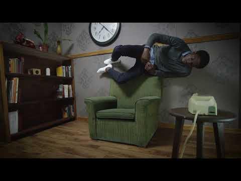 Bemyoda - Complicated (Official Music Video)