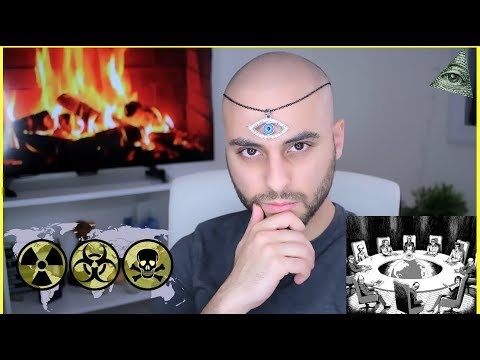 Invasion Of Privacy! (Illuminati Exposed)
