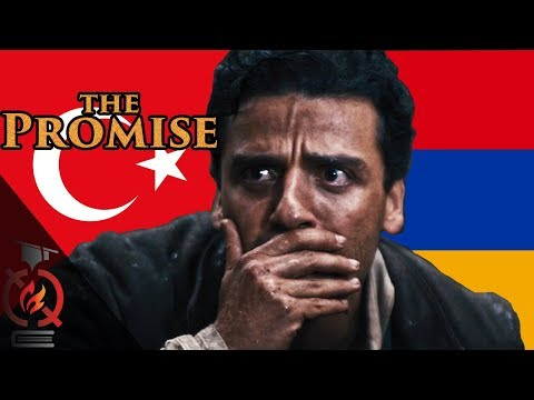 The Promise (2017) | Based on a True Story