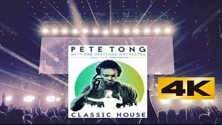 Pete Tong's Ibiza Classics 2016 with Jules Buckley and the Heritage Orchestra - Live Highlights 4K