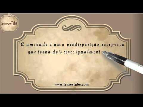Frases de Amizade #04