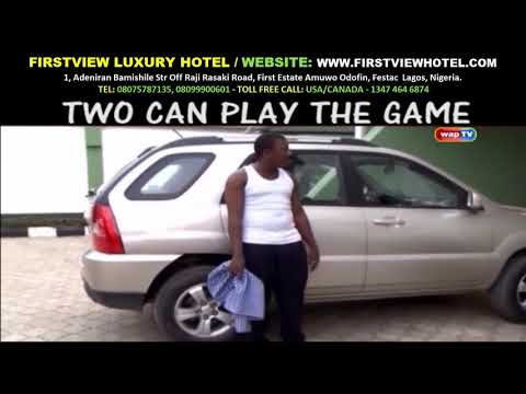 Two Can Play The Game   Akpan and Oduma