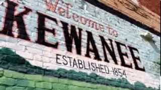 Kewanee (IL) United States  city photo : Kewanee--Best of the Road Friendliest 2013