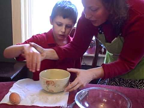 Kitchen Classroom: Cooking for Kids With Special Needs