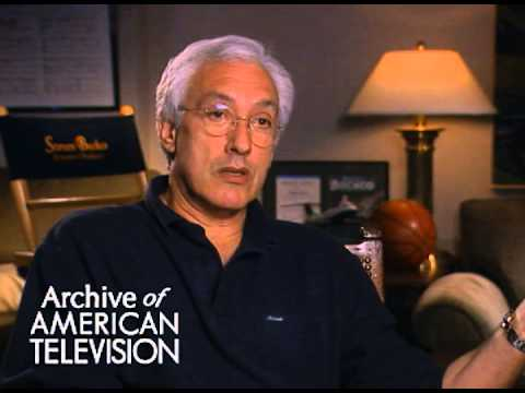 a literary analysis of death by hollywood by steven bochco