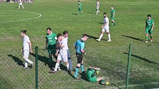 Dilettanti - Promozione: Arcetana-La Pieve Nonantola 0-1, gli highlights