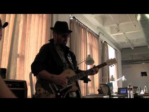 Dave Stewart - Drowning in the Blues - TonePrint for TC Electronic Flashback Delay