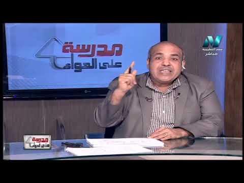 مقدمه لشرح النهايات - أ/خالد عبد الغني -  تفاضل ثانية ثانوى