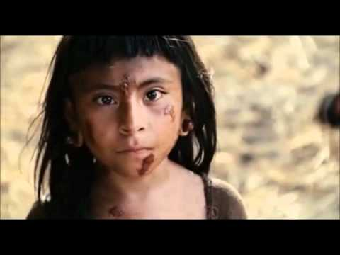 Video Profecía niña Apocalypto download in MP3, 3GP, MP4, WEBM, AVI, FLV January 2017