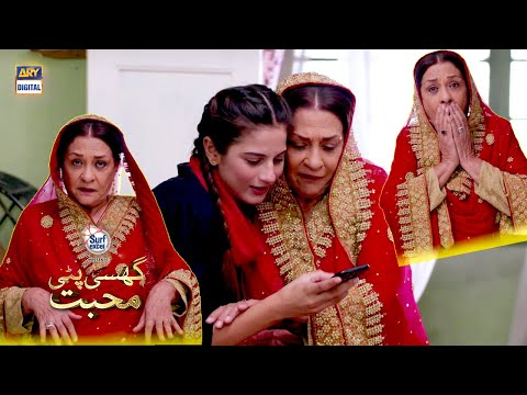 Ye Video To Tehelka Macha Degi - Best Scene - Ghisi Piti Mohabbat Presented By Surf Excel