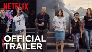 Friends from College - Bande annonce
