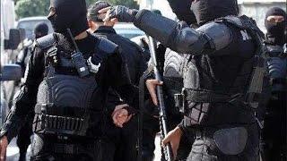 الحصاد اليومي : 13 داعشيا في قبضة الأمن بالمغرب
