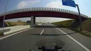 8. Suzuki Burgman 650 - 174 km/h