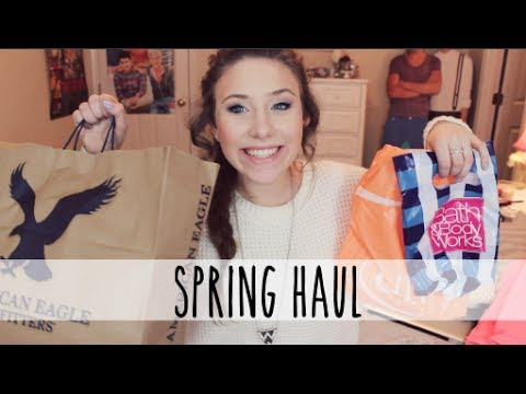 pac sun - OPEN MEEEEEEEEE ☜ I got some new things for spring :) Hope you like them! Thanks for watching :) xx *Also! Don't forget to leave a comment letting me know ...